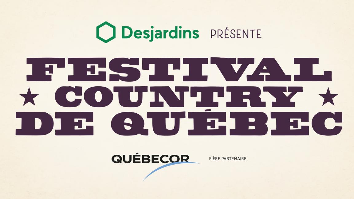 Festival Country de Québec 2022