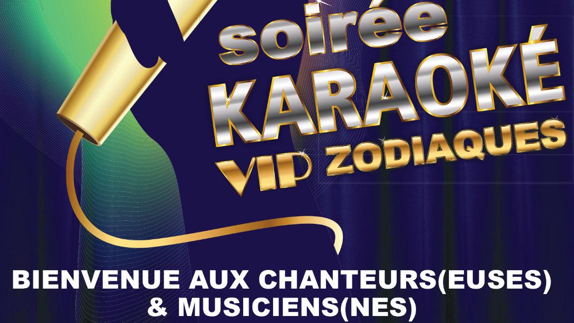 STUDIO 910 - SOIRÉE KARAOKÉ VIP