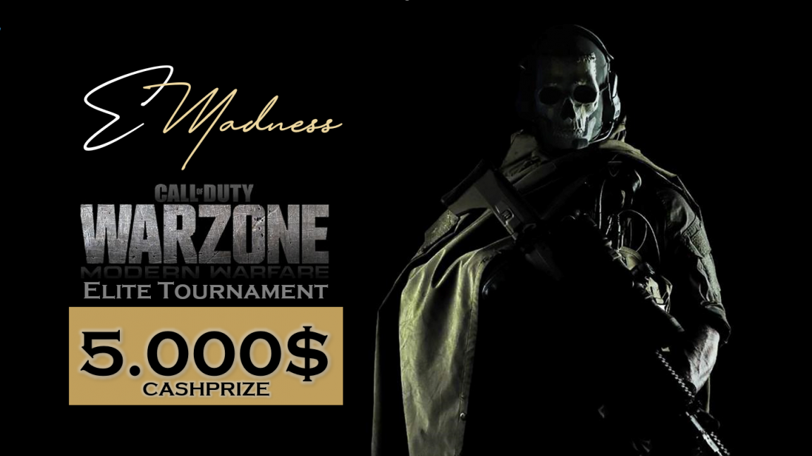 Warzone Elite Tournament