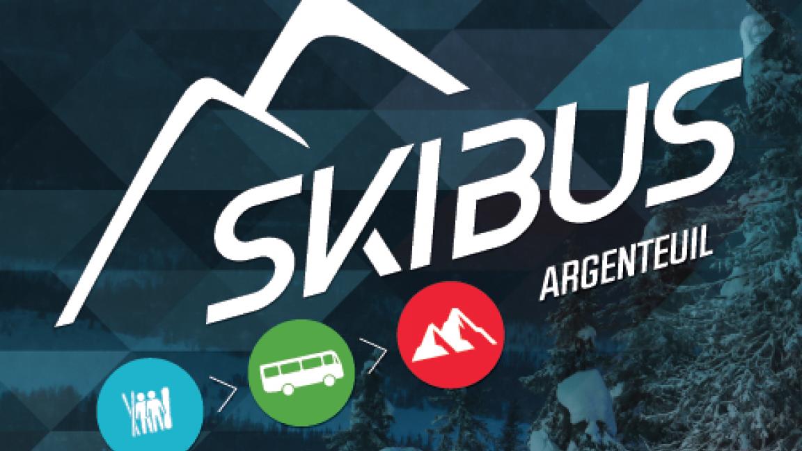 Skibus 26 février 2021