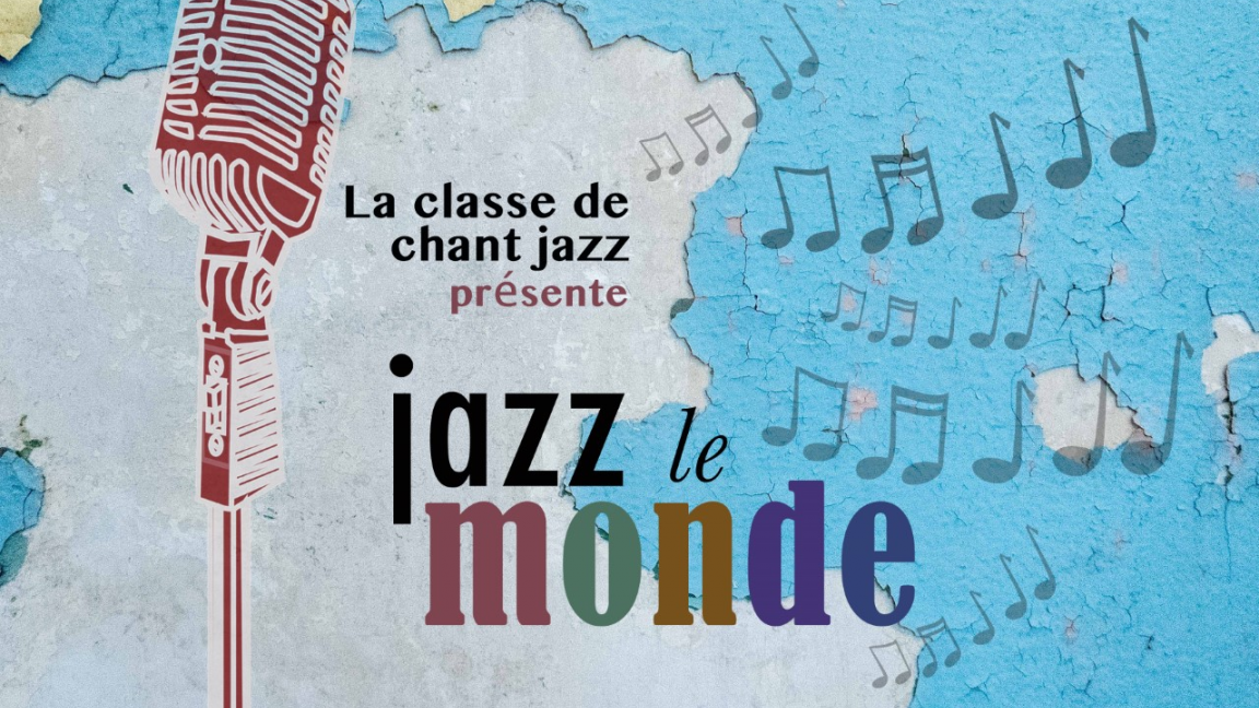 Jazz le monde