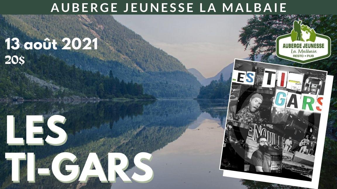 Les Ti-Gars