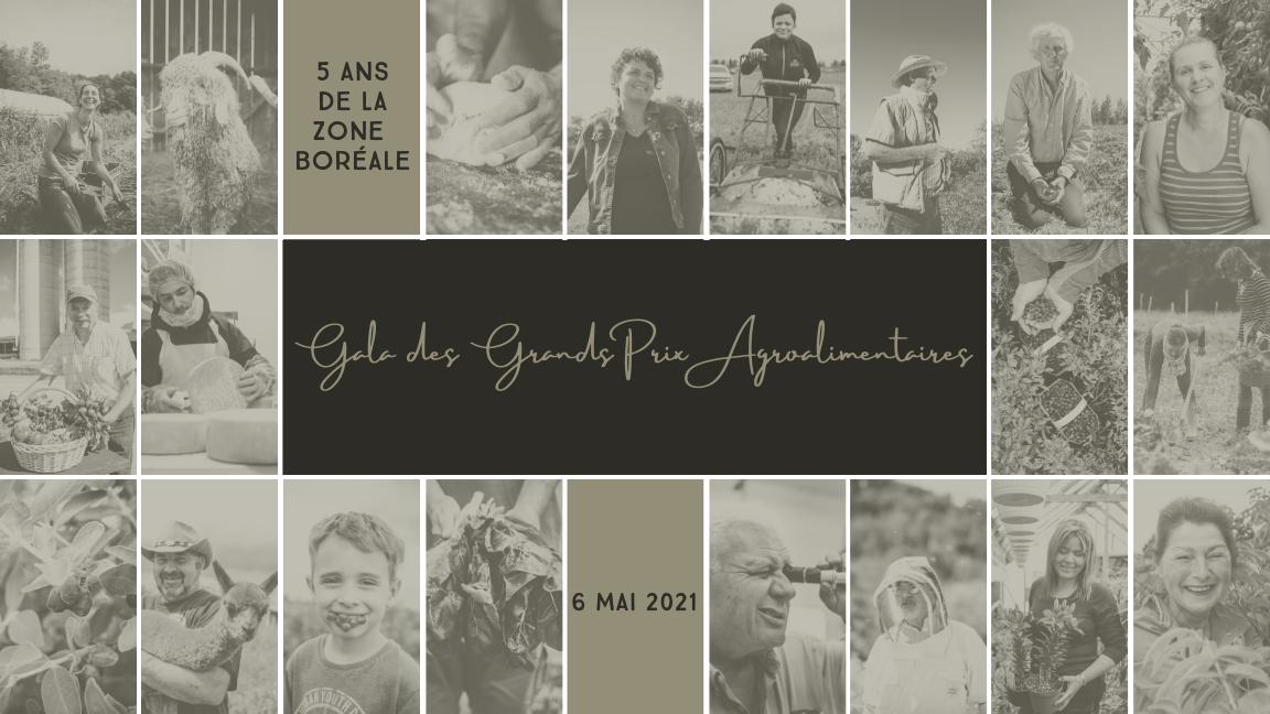 Gala des Grands Prix Agroalimentaires