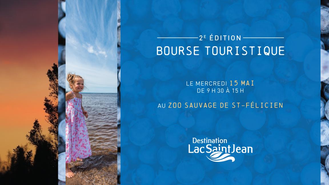 2e édition - Bourse touristique