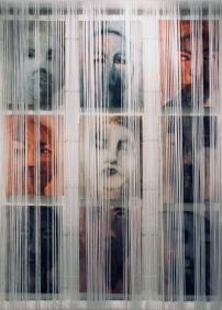 La place des femmes dans l'art contemporain iranien