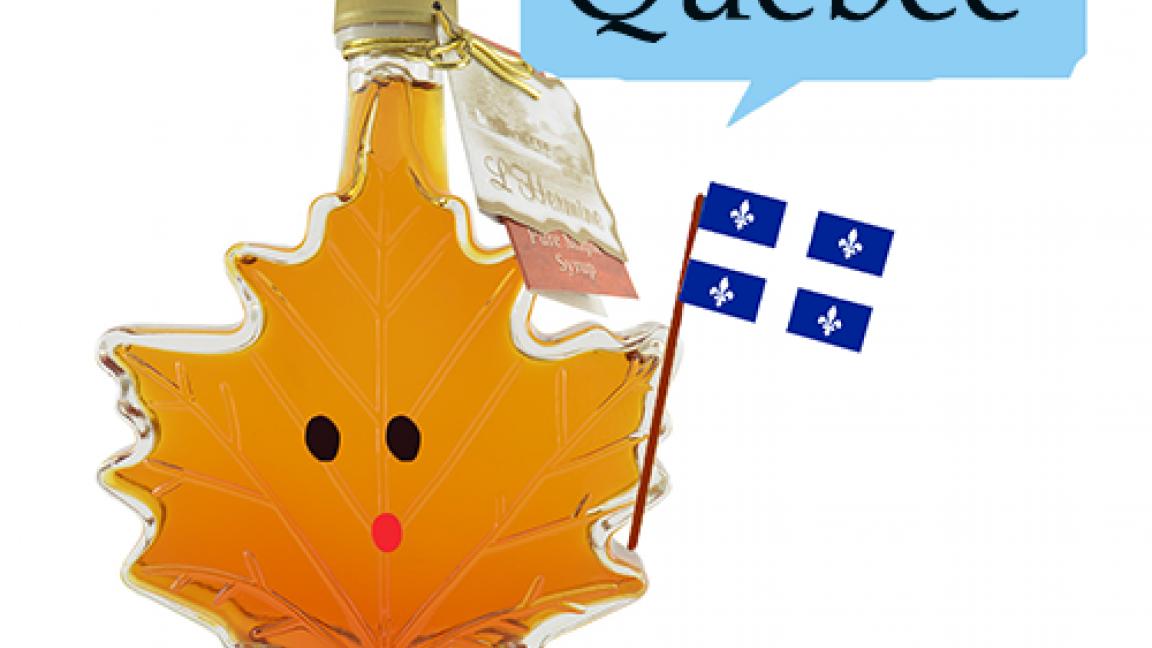Q comme Québec
