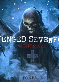 Nightmare - Avengend Sevenfold