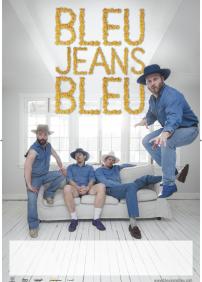 Bleu Jean Bleu