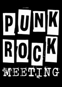 Le Punk Rock Meeting