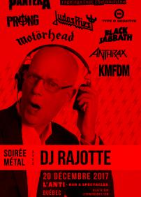 Claude Rajotte