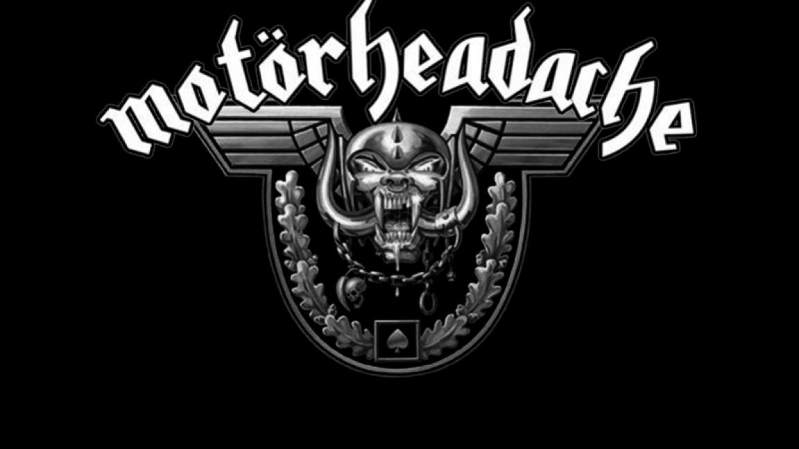Motörheadache - The Motörhead Experience