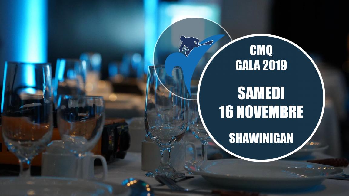 Gala 2019 - Canot Marathon Québec