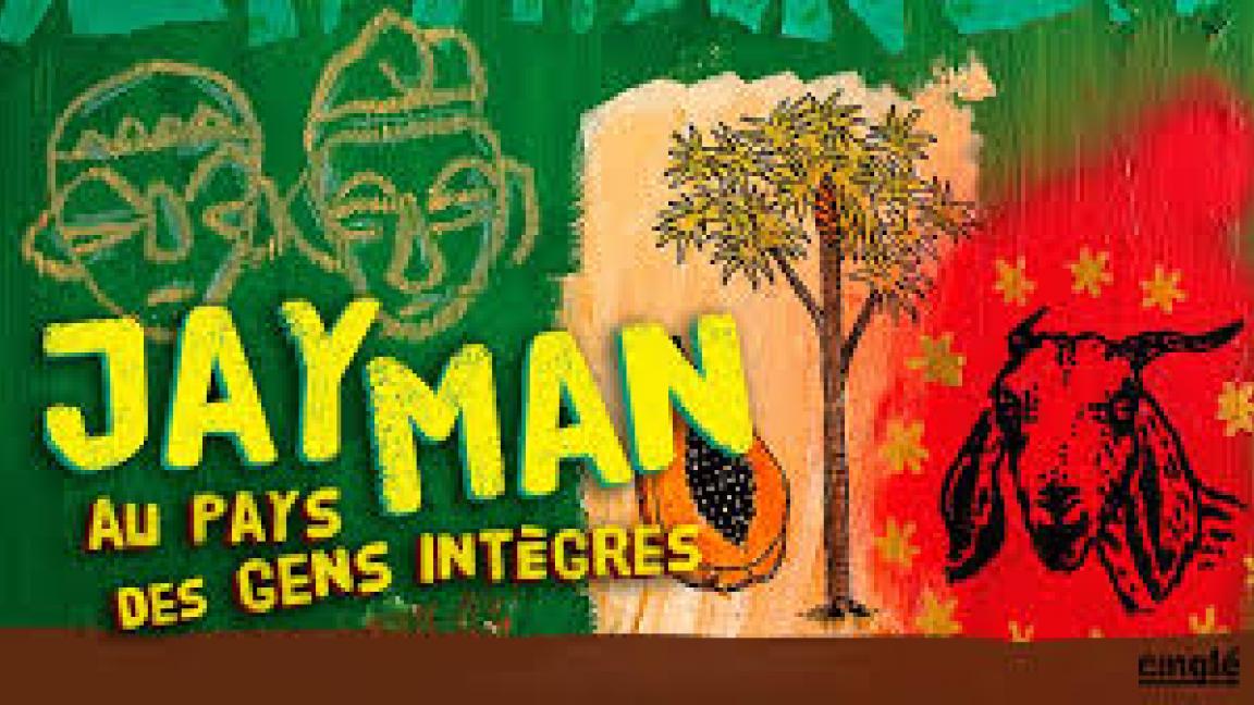 Jayman - au pays des gens Intègres