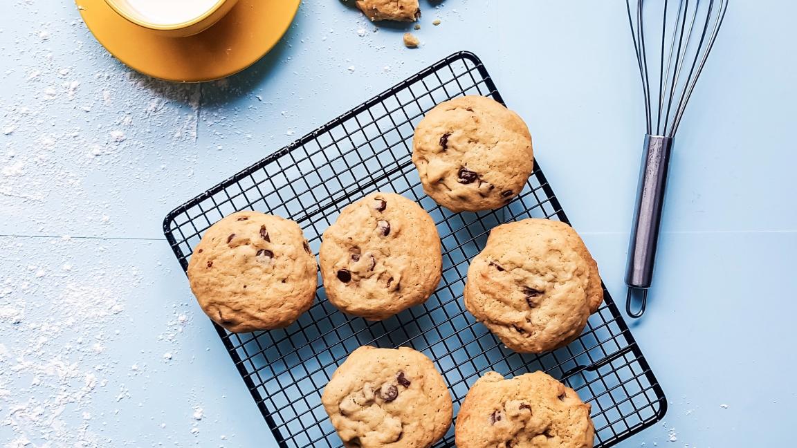 Vive les biscuits! (ATELIER POUR ENFANT)!