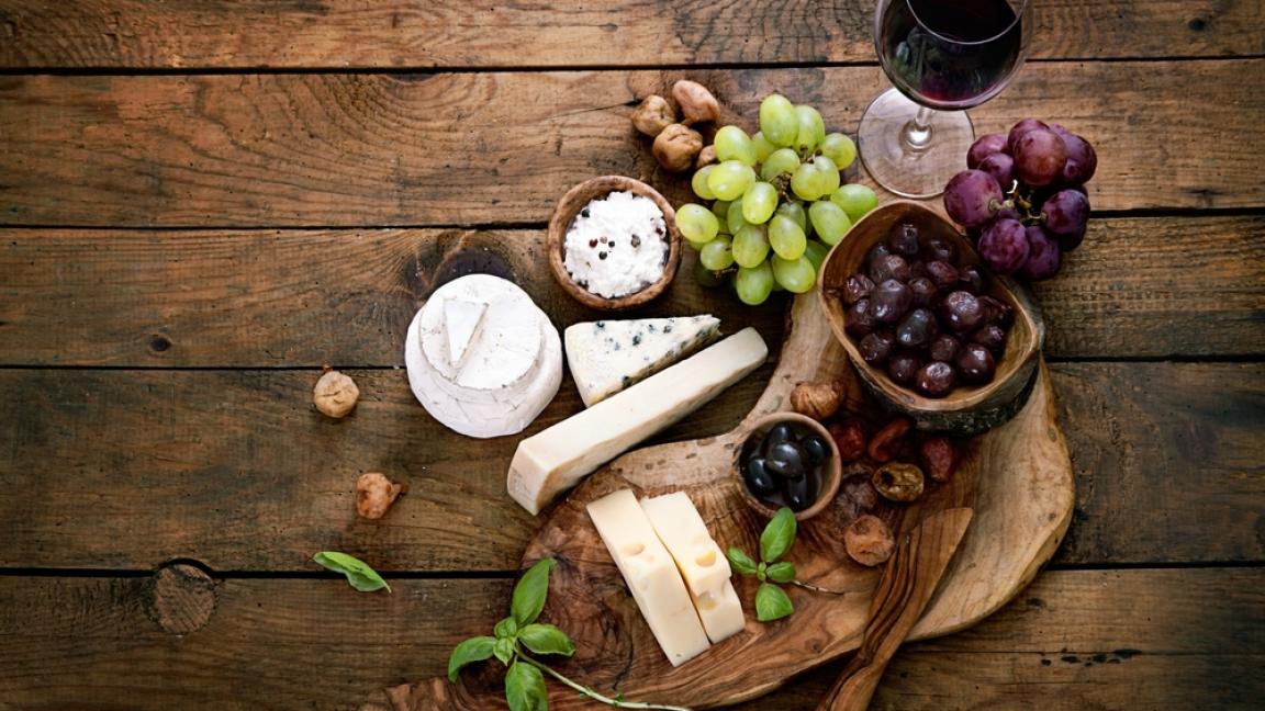 Vins et Fromages *REPORTÉ