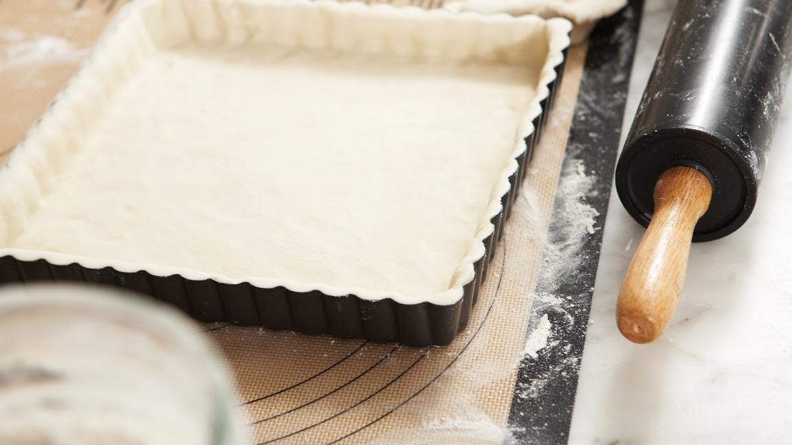 Maîtriser la pâte à tarte par Ricardo *REPORTÉ
