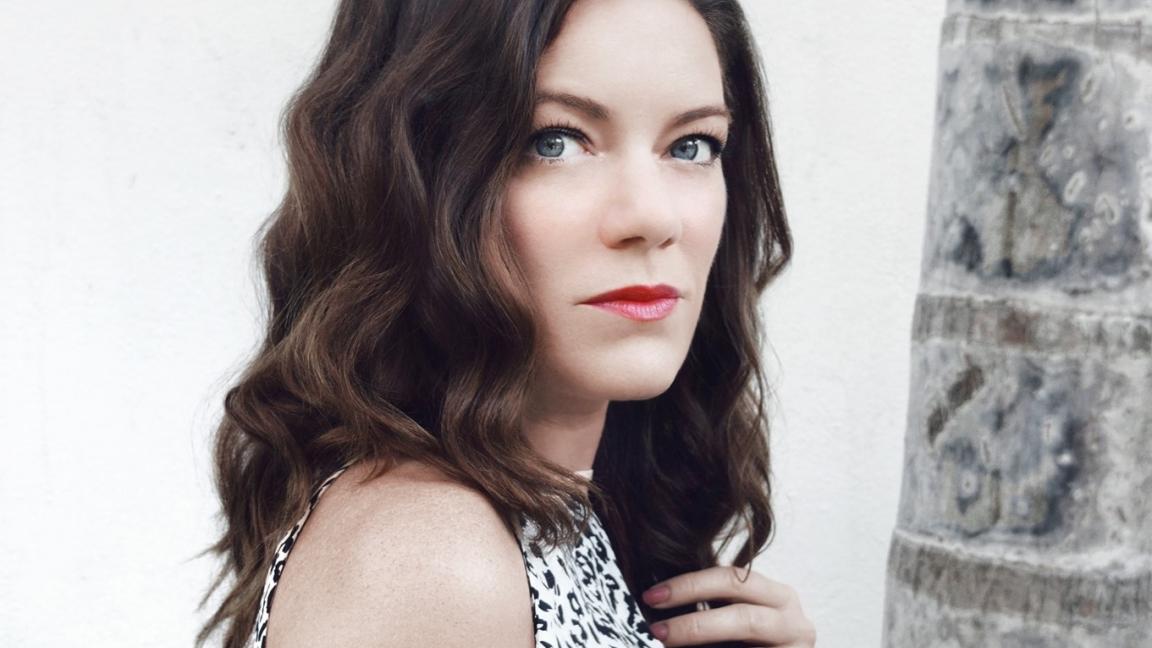 Emilie-Claire Barlow - Souper/Spectacle
