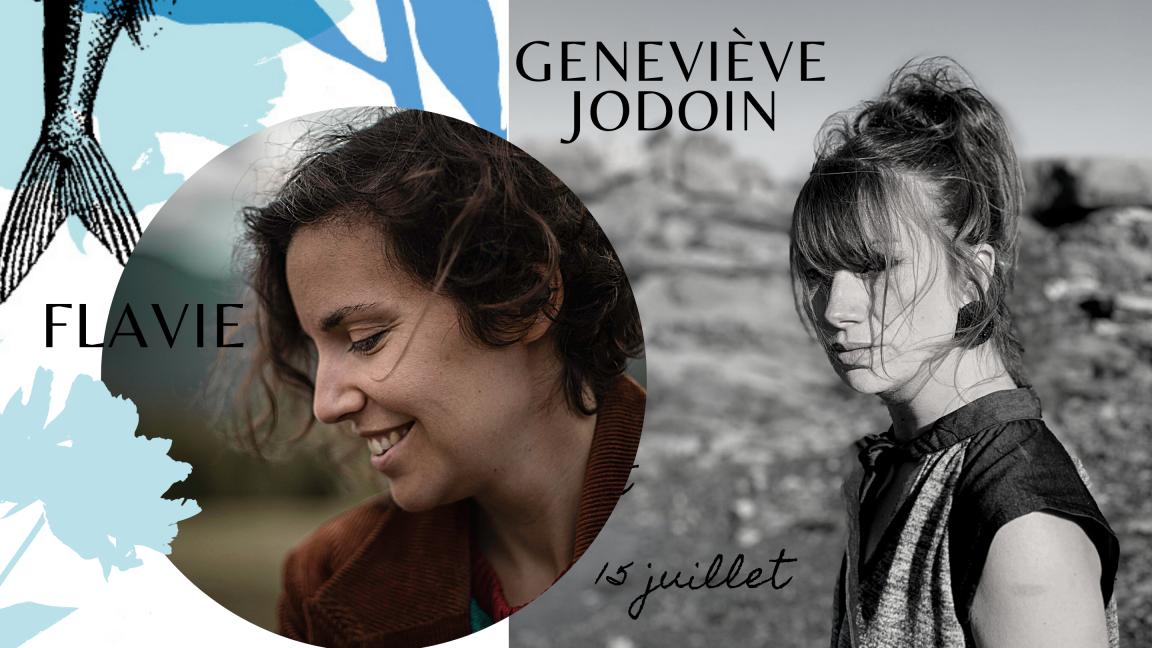 Les jeudis je reste chez nous - Geneviève Jodoin