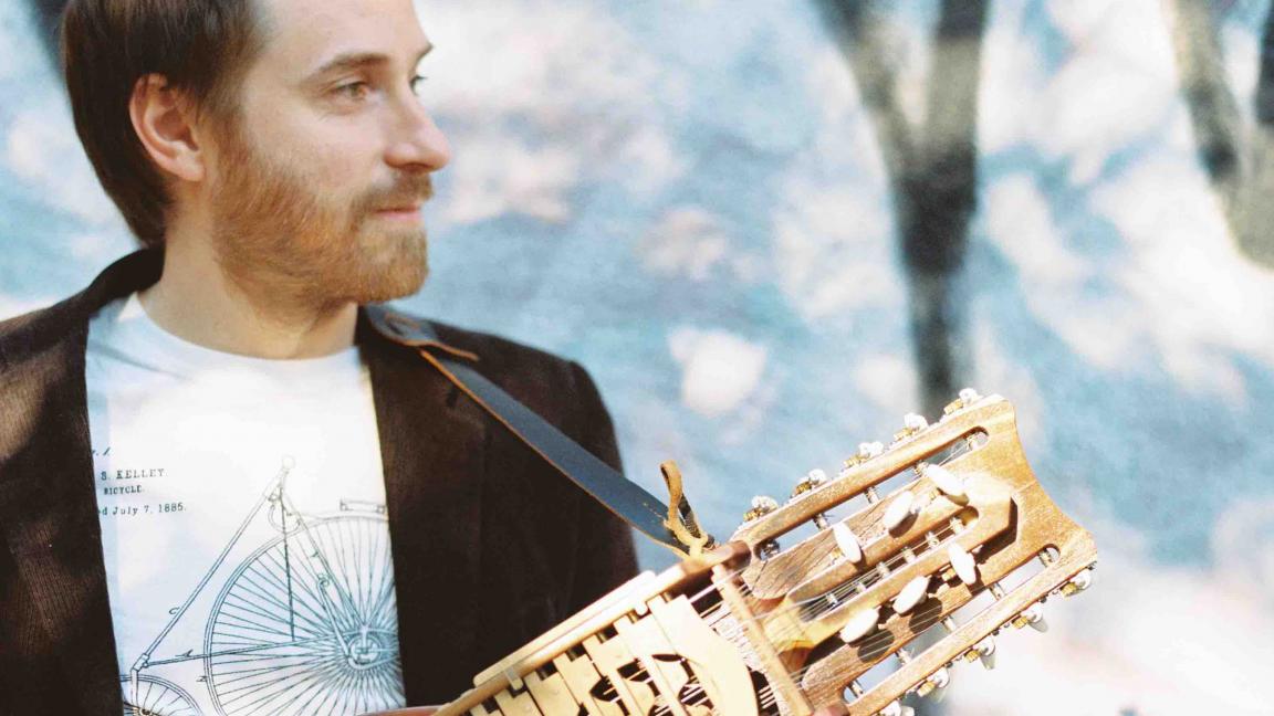 Jean-François Bélanger - Musique d'inspiration scandinave « L'expédition »