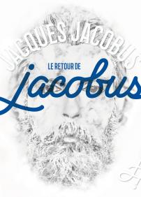 Jacques Jacobus au Minotaure