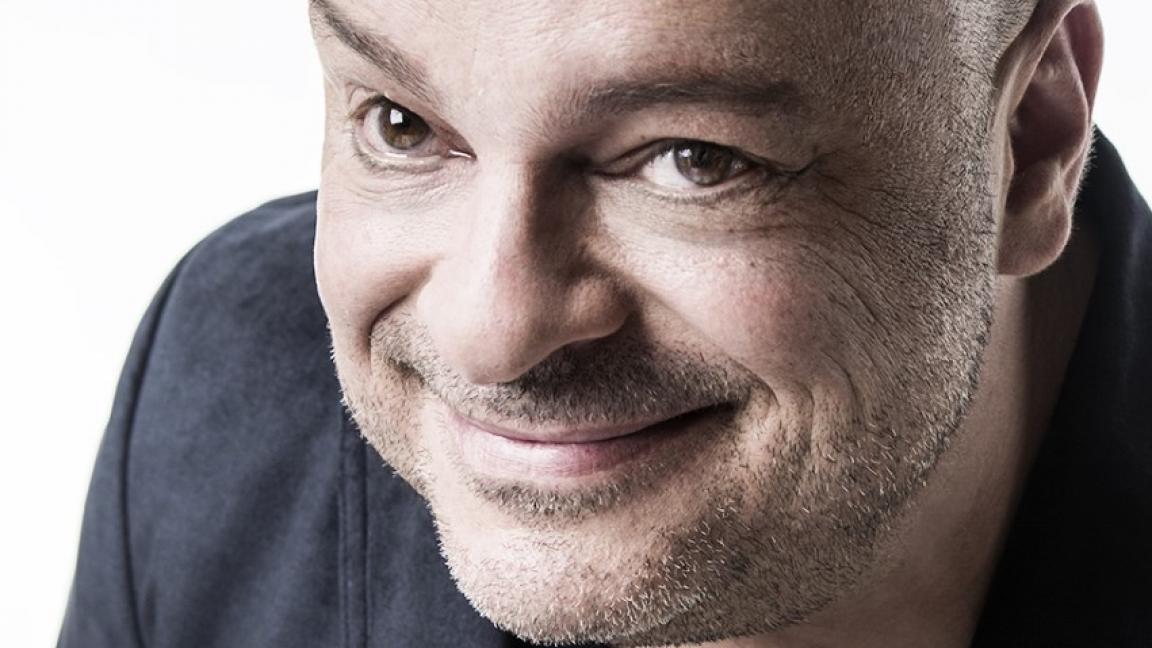 Une Montagne de Comiques avec Sylvain Larocque