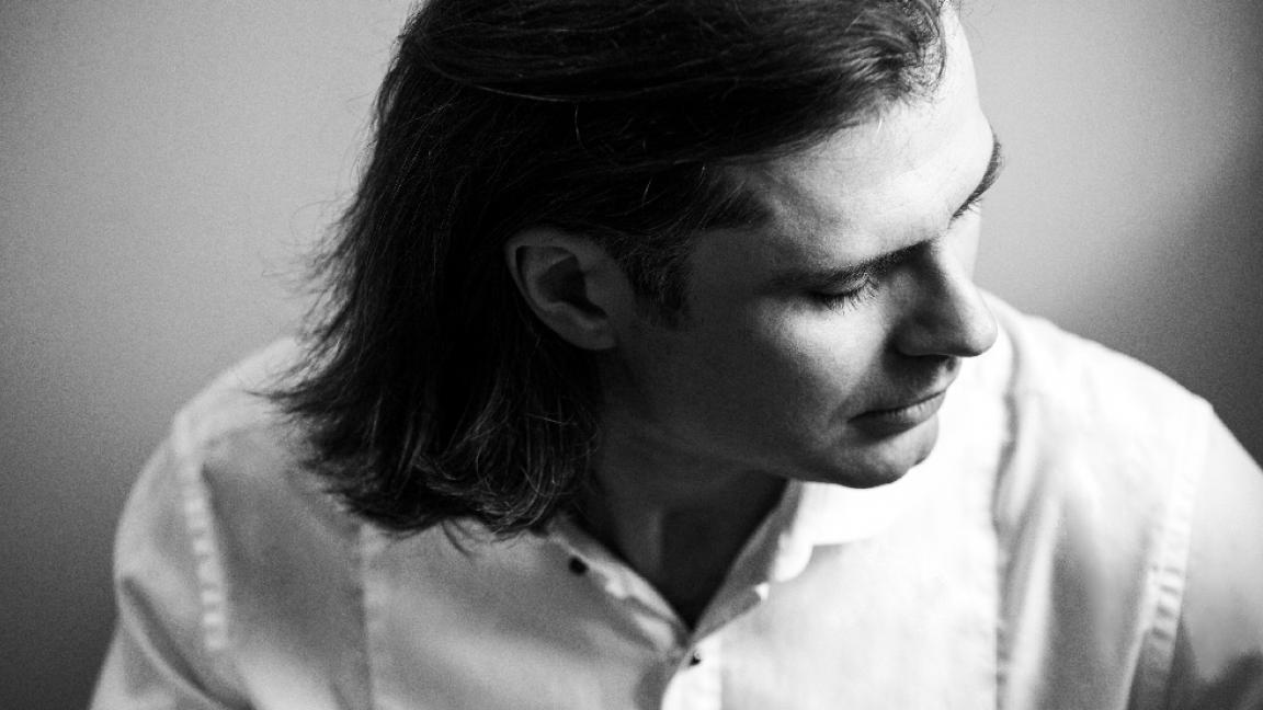 Serhiy Salov/An exceptional pianist