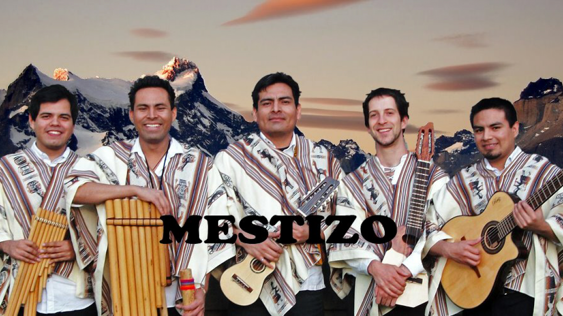Mestizo/Traditions des Andes