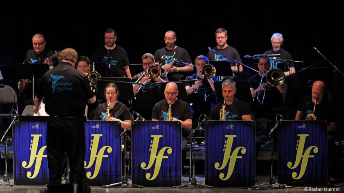 Le Tonique Big Band