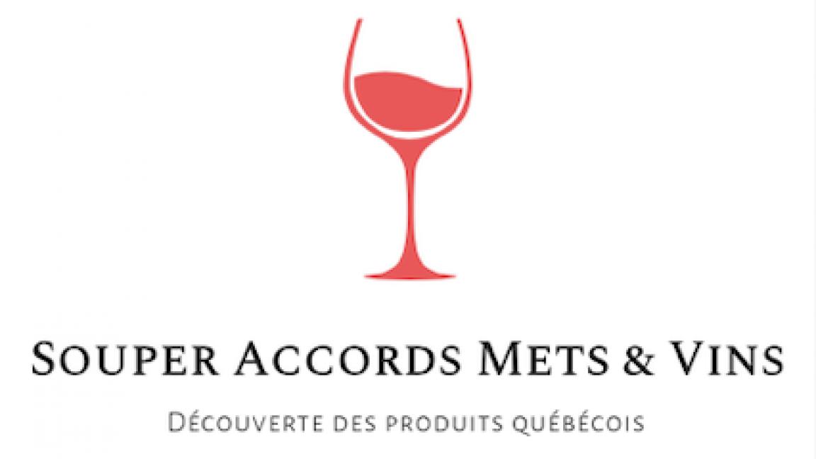 Souper Accords Mets et Vins 2019