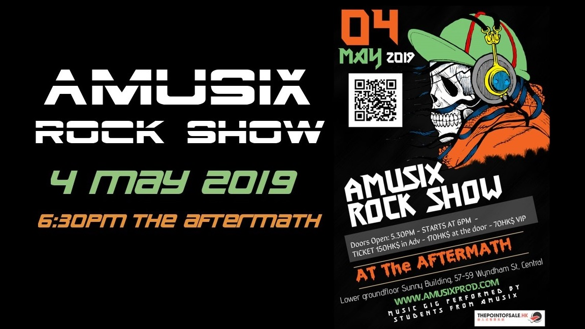 Amusix Rock Show