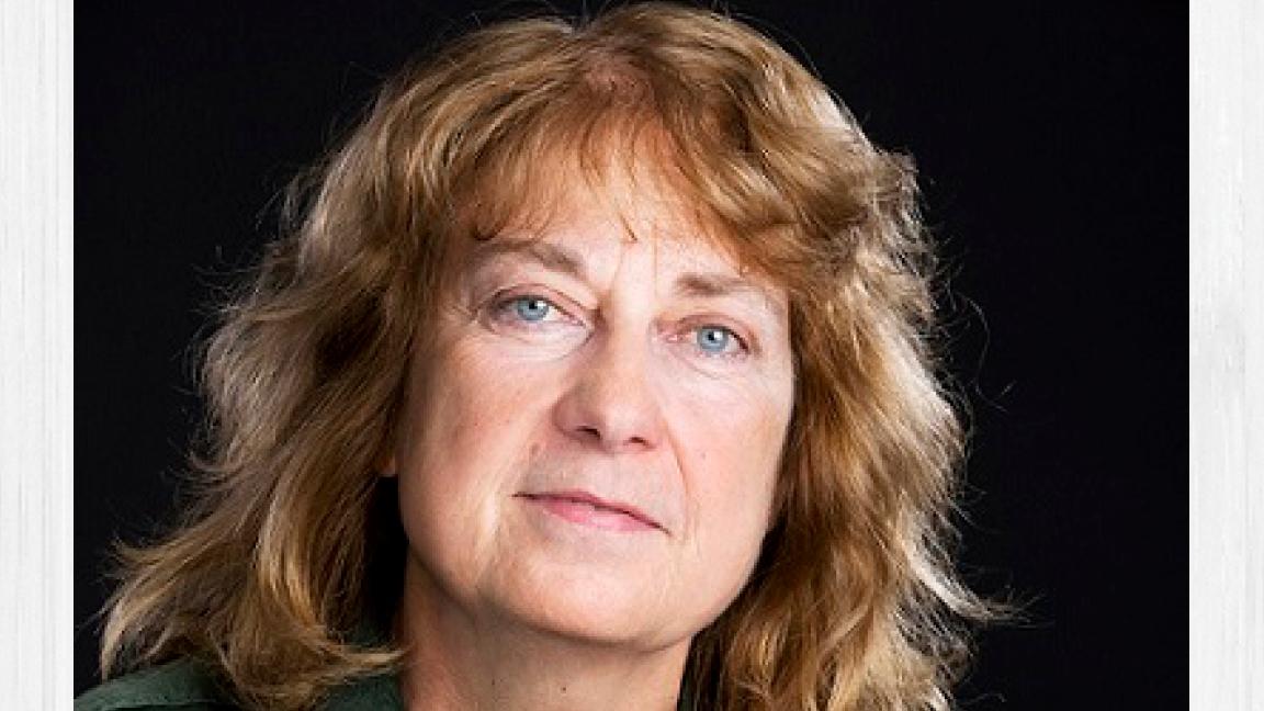 Rencontre d'auteure avec Marie-Andrée Lamontagne