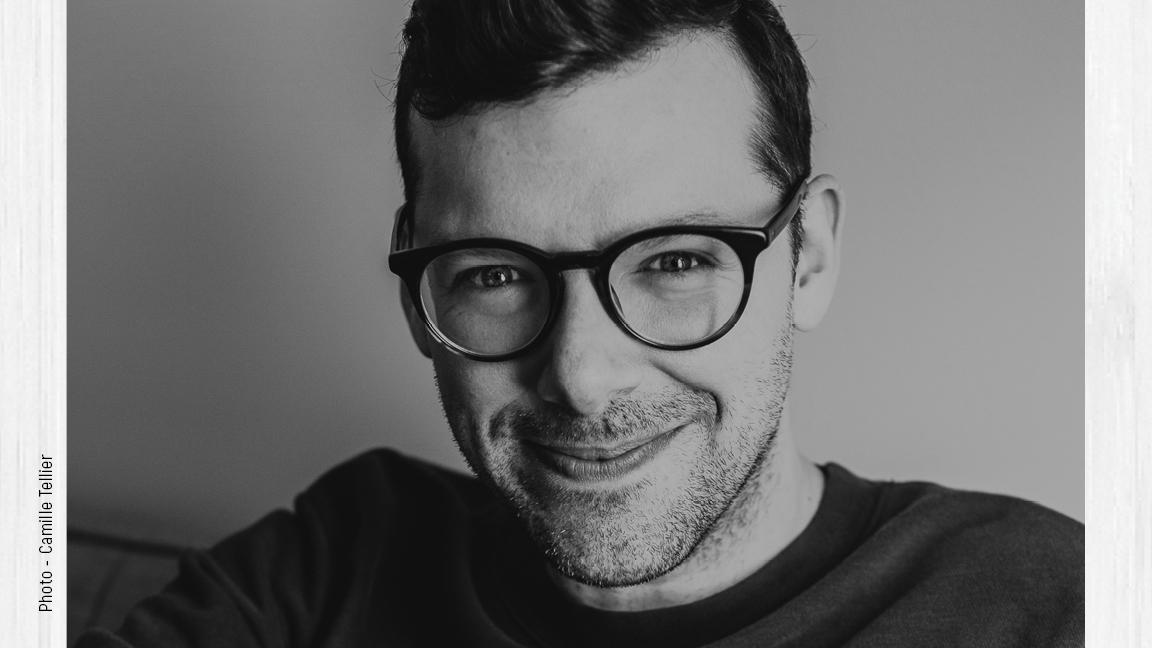 Rencontre d'auteur avec Simon Boulerice