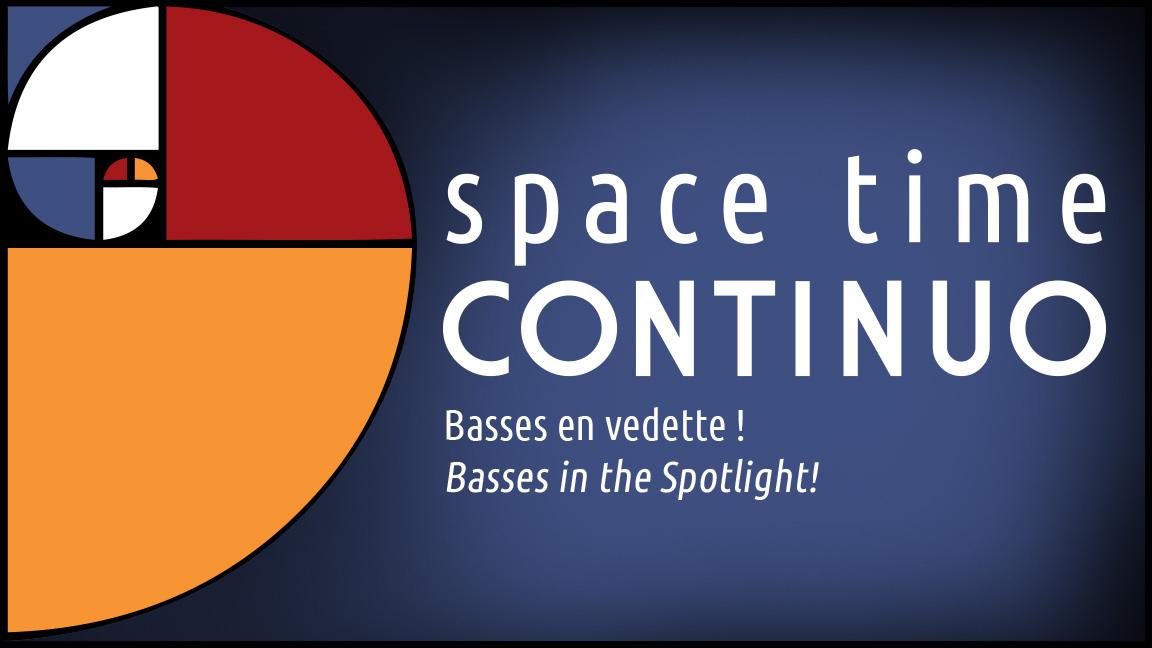 La Nef / Space Time Continuo