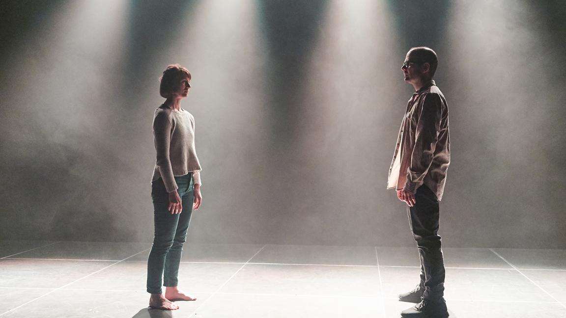 Absolu théâtre / Théâtre tout court en série