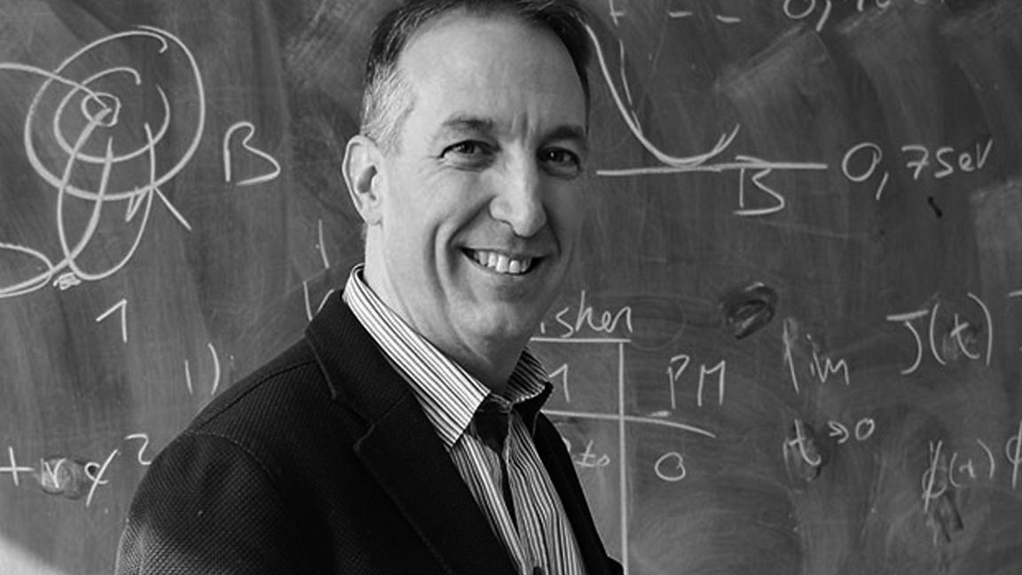 SCIENCES POUR TOUS / Normand Mousseau