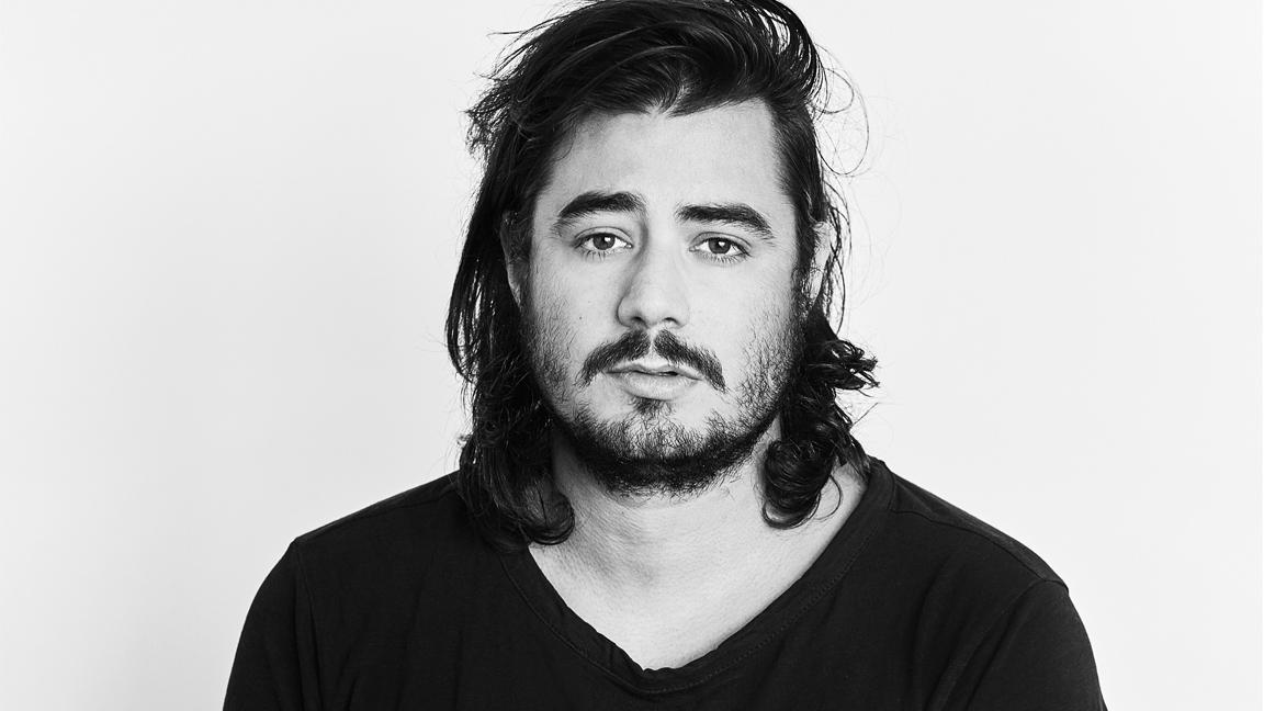 Rencontre d'auteur - Jean-Christophe Réhel