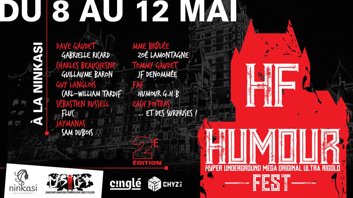 HUMOUR Fest