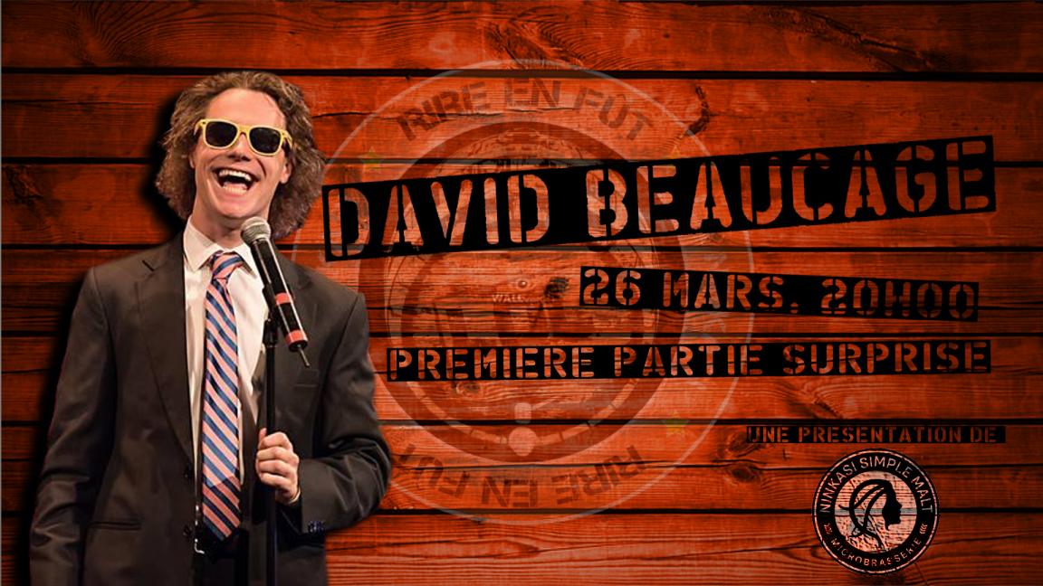 David Beaucage