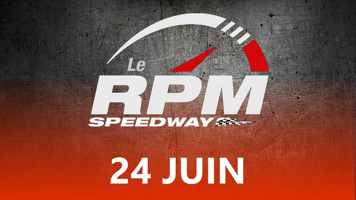 RPM #03 - Québec Bowl