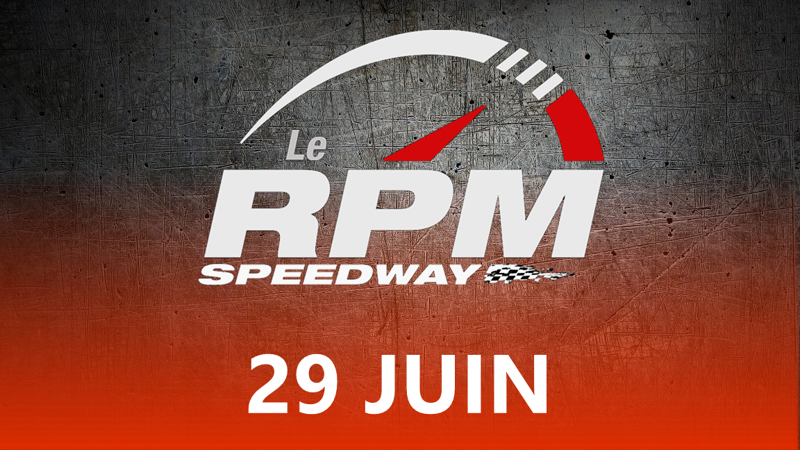 RPM #04 - Série Canadienne Side Panel