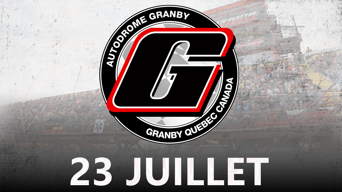 #12 - Super DIRTcar Series Gros Blocs