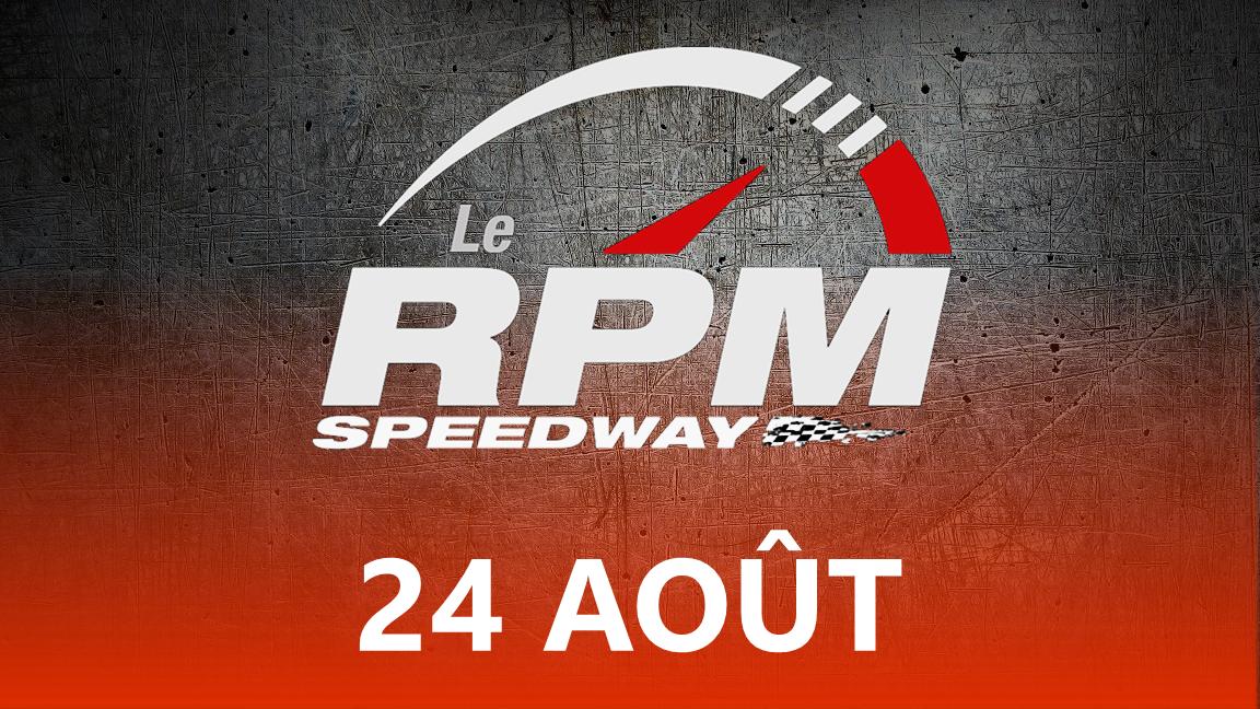 RPM #08 - Championnat Fin de Saison + ESS