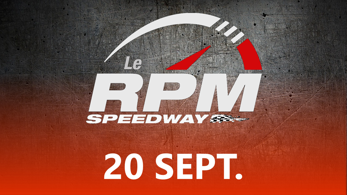 RPM #10 - Championnat Séries Touring