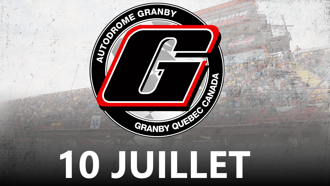#8 - Coupe Garage P. Auclair