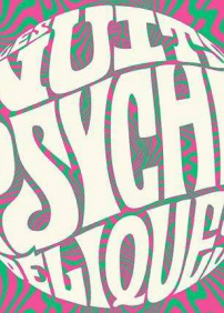 Quebec City Psych Fest V – April 26 to 28, 2018 – Multiple locations