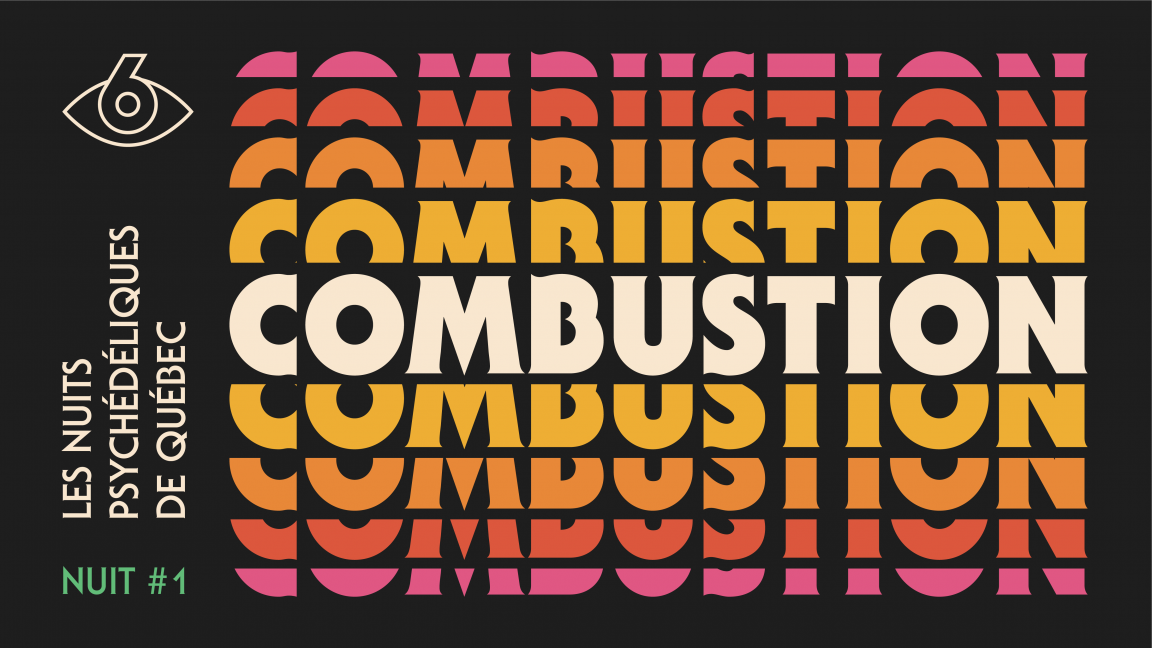 Combustion | NPSY Vol.6