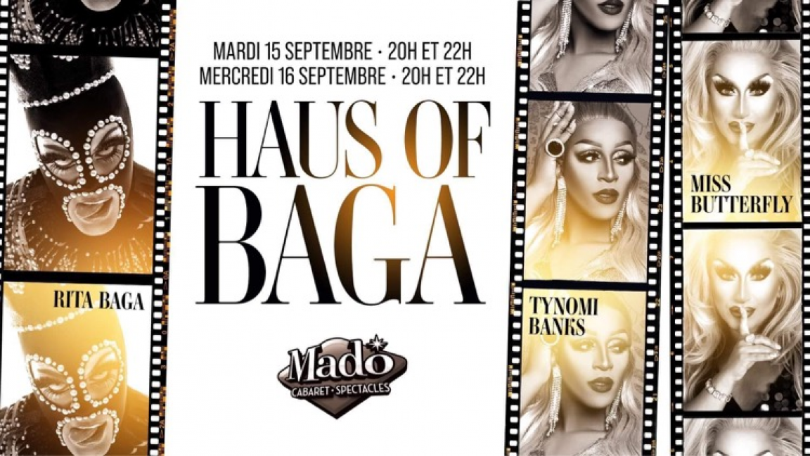 Haus of Baga 20:00