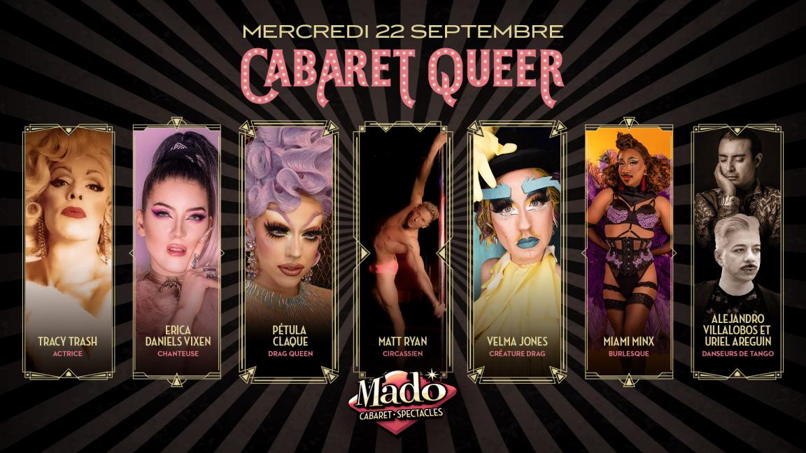 Cabaret Queer