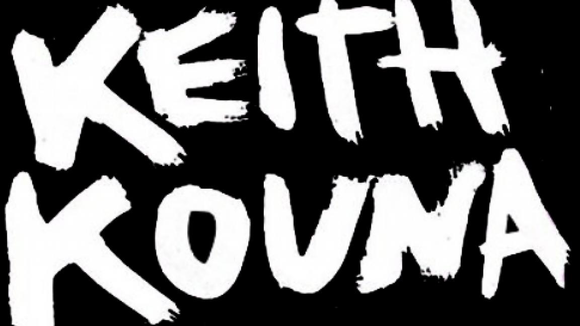 KEITH KOUNA À L'ALBION (SOLO)