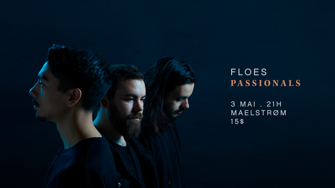Floes lance « Passionals »